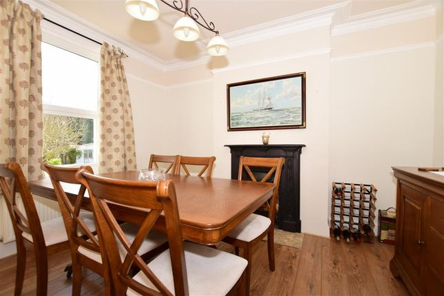 4 bed maisonette for sale in Percy Avenue, Broadstairs, Kent