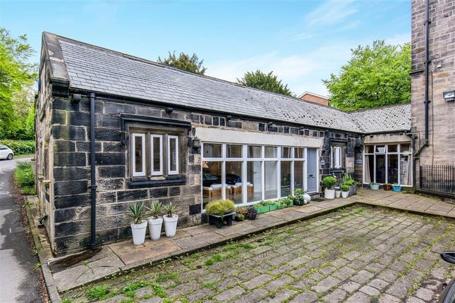 1 bed property to rent in Falmers Cottages, Cliff Lane, Headingley, Leeds
