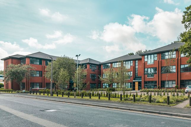 Flat for sale in First Ave, Poynton