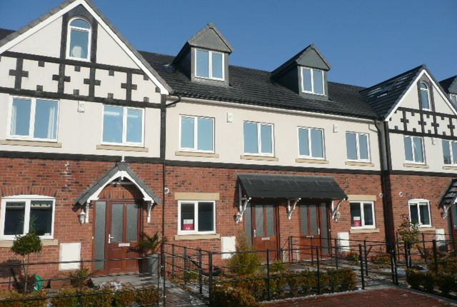 Thumbnail Property to rent in Imperial Court, Nantwich, Cheshire