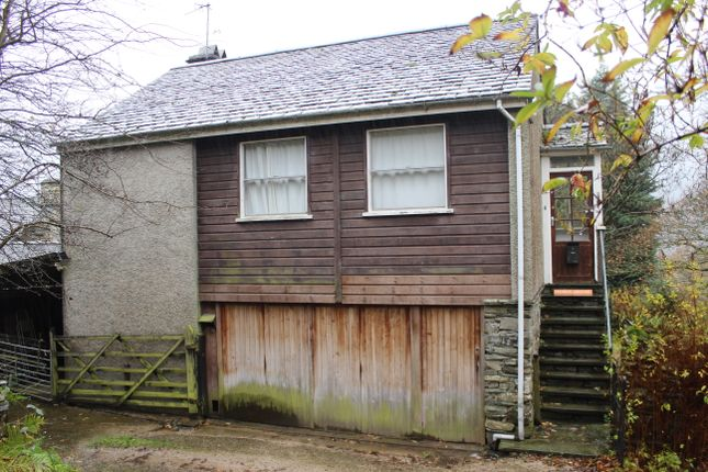 Thumbnail Lodge to rent in Coniston, Lake District, Coniston