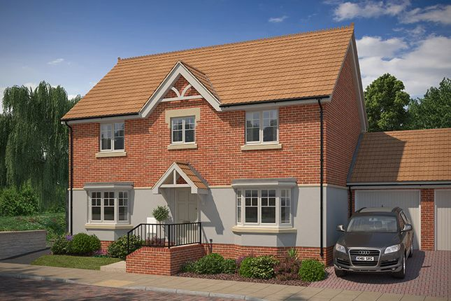 """Thumbnail Property for sale in """"The Copthorne"""" at Knight Road, Wells"""