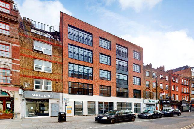 1 bed flat for sale in Unit 14, Osborn Apartments, Osborn Street, London E1