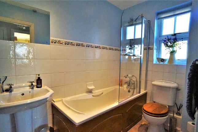 Bathroom of Sandling Way, St. Marys Island, Chatham ME4