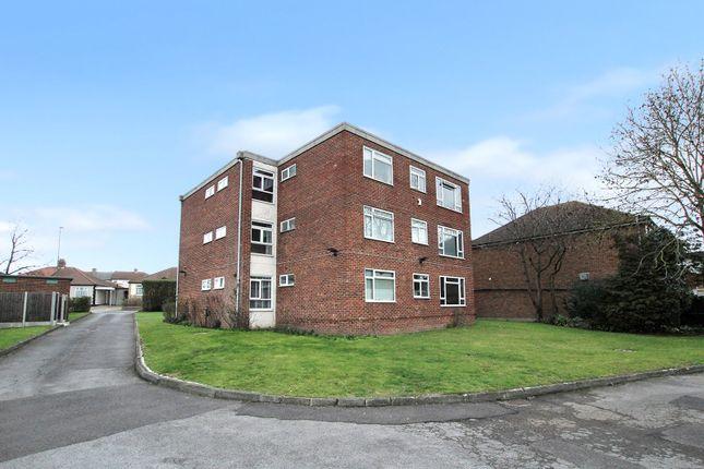 Rear External of Orchard Court, Blackfen Road, Blackfen, Kent DA15