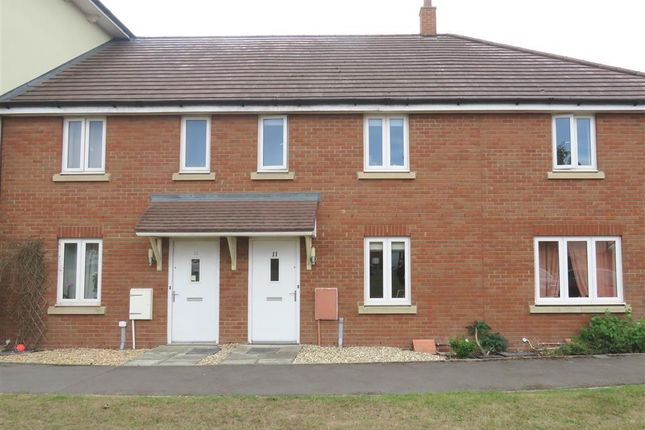 Thumbnail Property to rent in Trinity Road, Shaftesbury