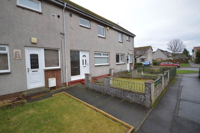 Thumbnail Terraced house to rent in Westfield Place, Carnoustie