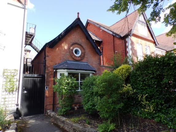 Thumbnail Detached house for sale in Mayfield Road, Moseley, Birmingham, West Midlands