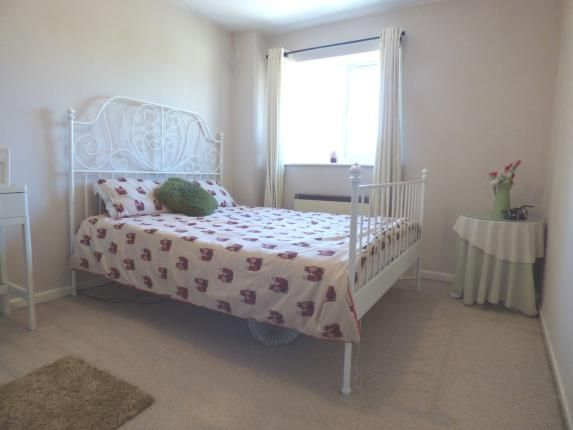 Bedroom One of Travers Lodge, Grange Lane, Ribbleton, Preston PR2