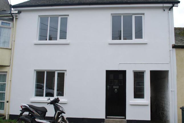 Terraced house for sale in Cape Cornwall Street, St. Just, Penzance