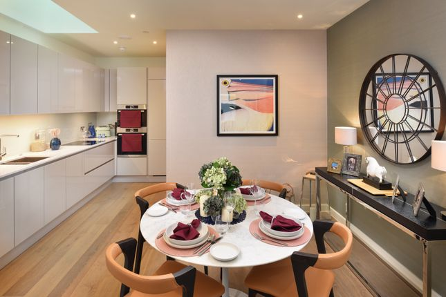 Thumbnail Terraced house for sale in Urban House, Kidbrooke Village