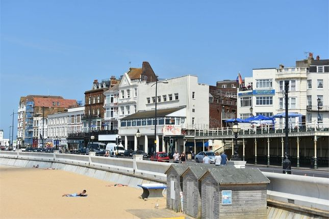 Thumbnail Land for sale in Marine Drive And High Street, Margate, Kent