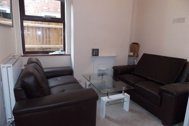 Lounge of Room 3, Garton End Road, City Centre, Peterborough PE1
