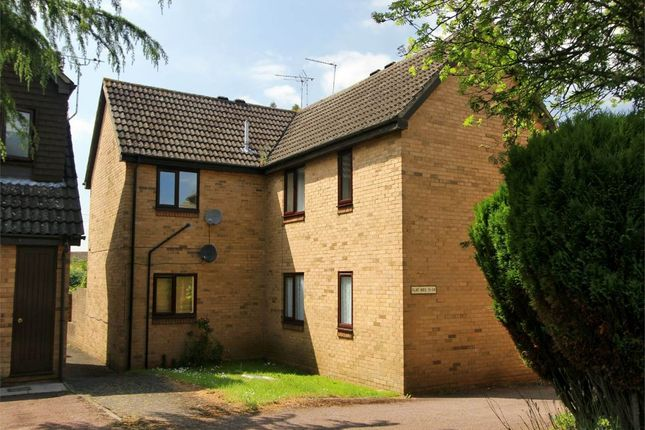 Studio to rent in Kingfisher Close, Thornbury, South Gloucestershire BS35