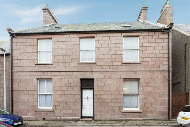 11 bed detached house for sale in Merchant Street, Peterhead, Aberdeenshire AB42