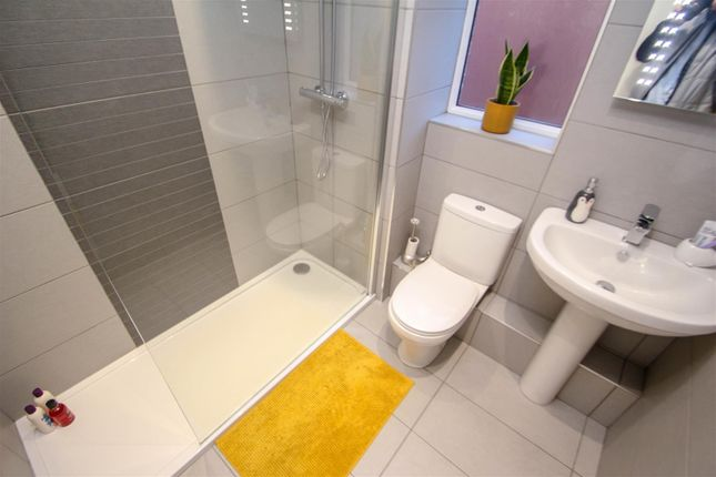 Family Bathroom of Berryfield Grove, Weston Coyney, Stoke-On-Trent ST3
