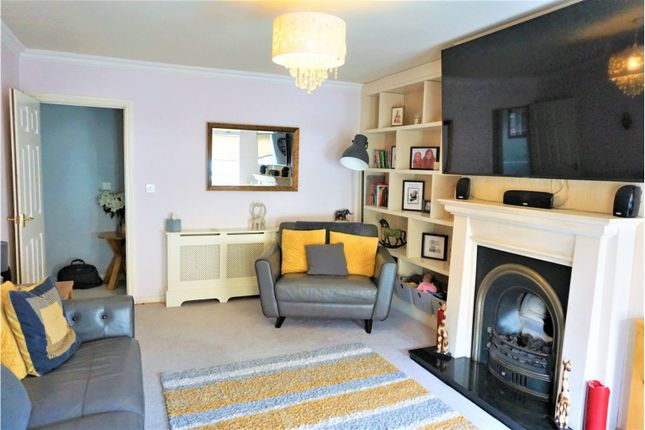 Thumbnail Town house for sale in Lineybrook Cottages, Bangor