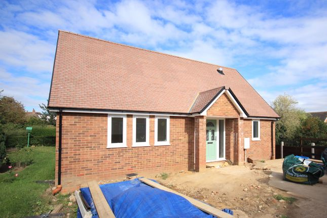 Thumbnail Property for sale in Station Road, Flitwick