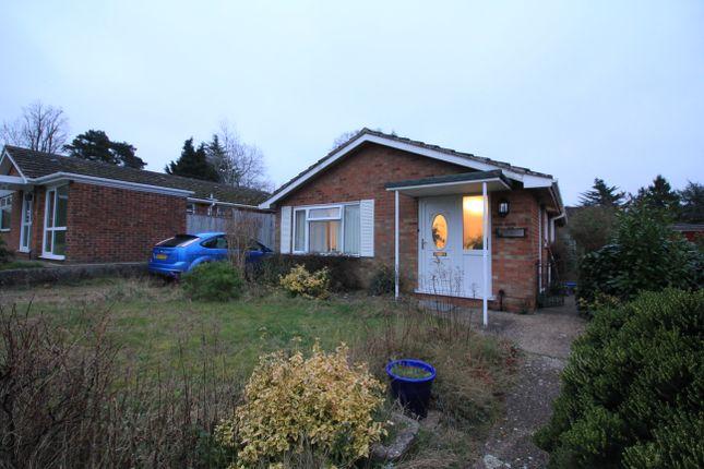 Thumbnail Bungalow to rent in Bek Close, Cringleford