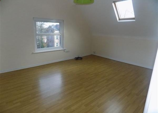 Thumbnail Flat to rent in Linnet Lane, Flat 1, Liverpool