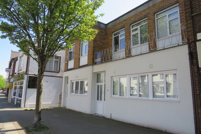 Thumbnail Flat to rent in Havant Road, Drayton, Portsmouth