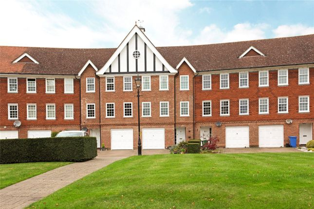 Thumbnail Terraced house for sale in Queens Acre, Windsor, Berkshire