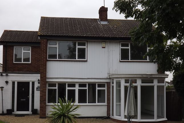 Thumbnail Semi-detached house to rent in Rayleigh Road, Leigh-On-Sea