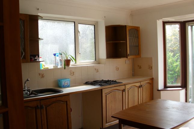 Thumbnail Detached bungalow to rent in Blandford Road North, Upton