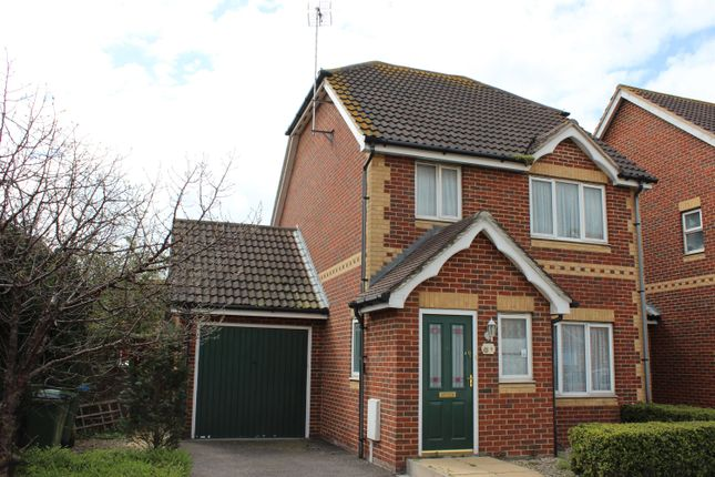 Thumbnail Detached house for sale in Delisle Road, West Thamesmead, London