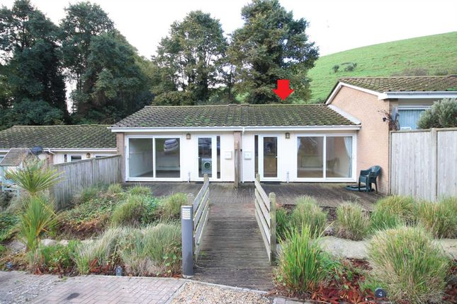 Thumbnail Bungalow for sale in Morweth Court, Trerieve, Downderry, Torpoint