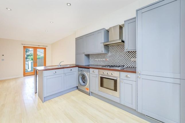 Thumbnail Semi-detached house to rent in Greyswood Street, London