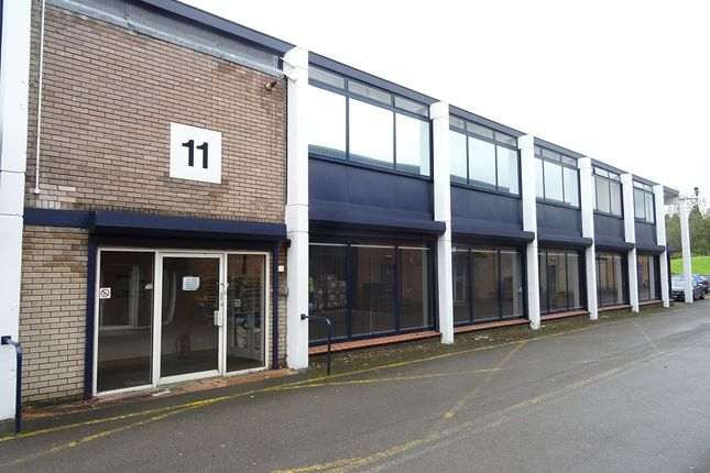 Thumbnail Office to let in Celtic Trade Park, Fforestfach Swansea