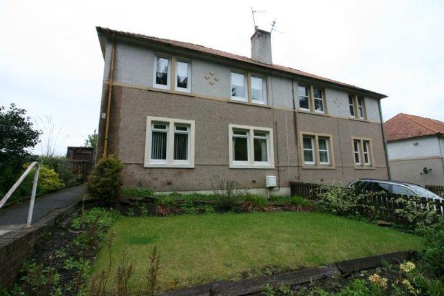 Thumbnail Flat to rent in Braidwood Road, Braidwood, Carluke