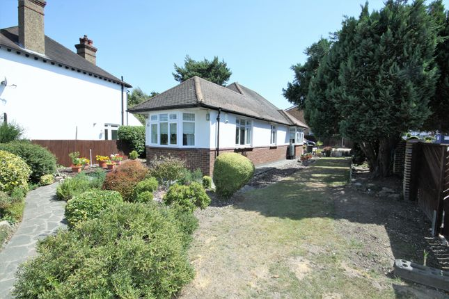 3 bed detached bungalow for sale in Priory Avenue, Petts Wood, Orpington BR5