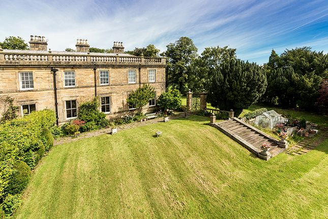 Thumbnail Country house for sale in East Wing, Holeyn Hall, Wylam, Northumberland