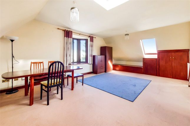 Studio for sale in Bakers End, London SW20
