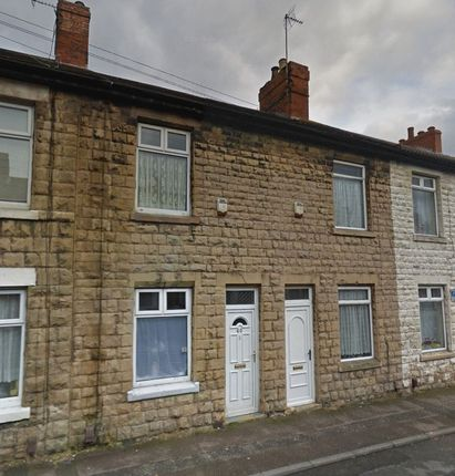 Thumbnail Property to rent in Welbeck Street, Mansfield