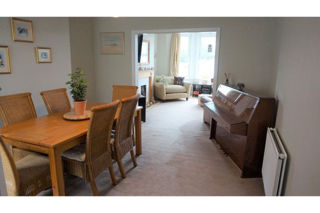 Dining Room Of Lipson Road Plymouth PL4