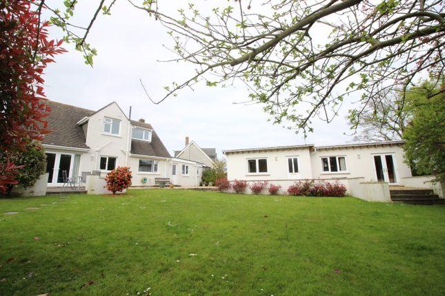 Thumbnail Detached bungalow for sale in Windmill Close, Llantwit Major