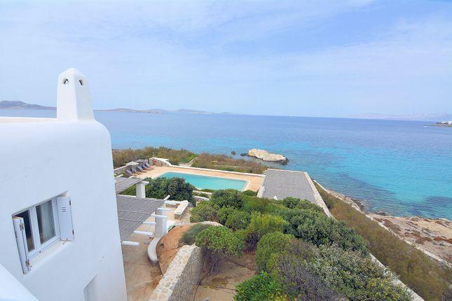 Thumbnail Villa for sale in Villa S, Aleomandra, Mykonos, Cyclade Islands, South Aegean, Greece