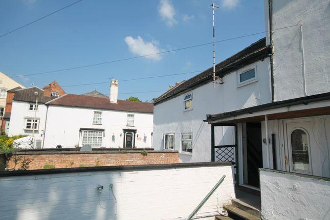 Thumbnail Flat to rent in Bondgate, Castle Donington, Derby