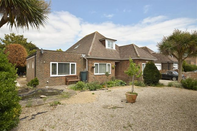 Thumbnail Bungalow for sale in Nyetimber Lane, Pagham, Bognor Regis, West Sussex