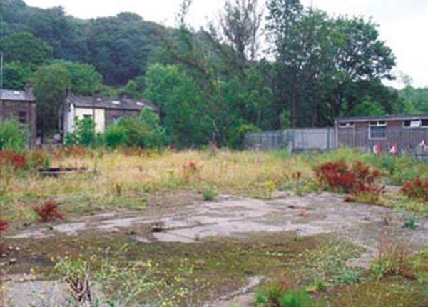 Thumbnail Land to let in Site At Calderbrook, Calderbrook Road, Hebden Bridge, West Yorkshire