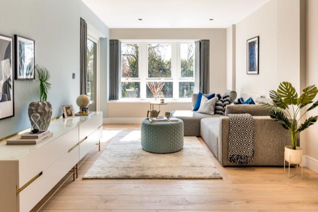 1 bed flat for sale in Gruneisen Road, London N3