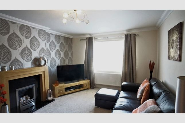 Whins close workington ca14 4 bedroom detached house for for Modern homes workington
