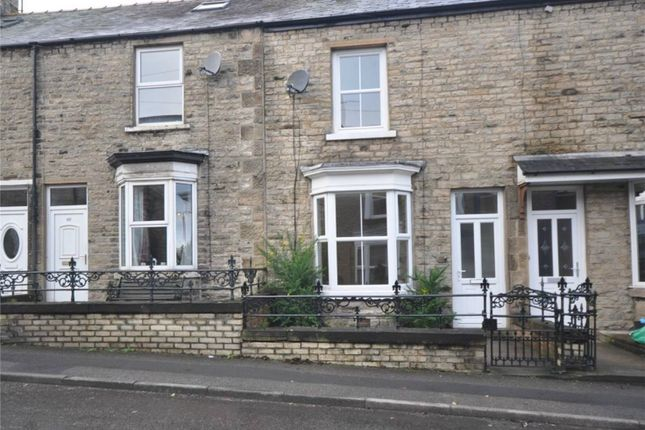 Thumbnail Terraced house to rent in 78 South Road, Kirkby Stephen, Cumbria