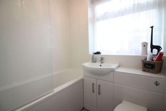 Bathroom of Hornbeams, Harlow CM20