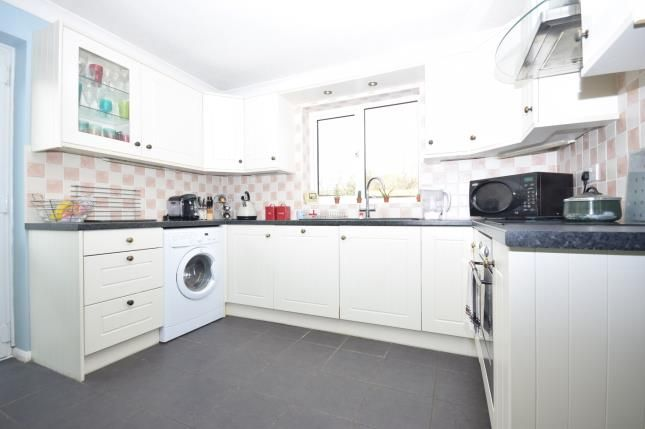 Kitchen of South Woodham Ferrers, Chelmsford, Essex CM3