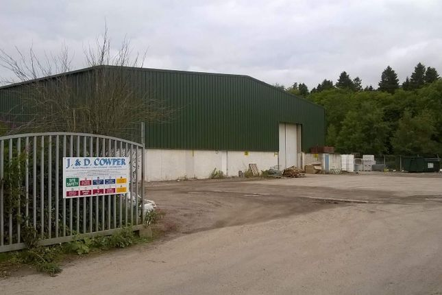 Thumbnail Light industrial to let in 11A Beechwood Road, Evanton Industrial Estate, Evanton