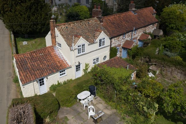 Thumbnail Cottage for sale in Church Cottages, Holme, Hunstanton